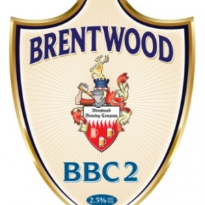 Brentwood Brewing Company BBC2