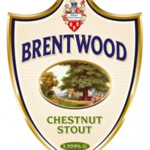 Brentwood Brewing Company Chestnut Stout