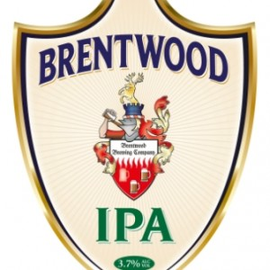 Brentwood Brewing Company IPA