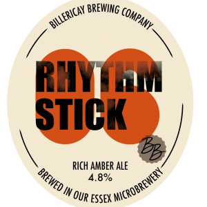 Billericay Brewing Rhythm Stick