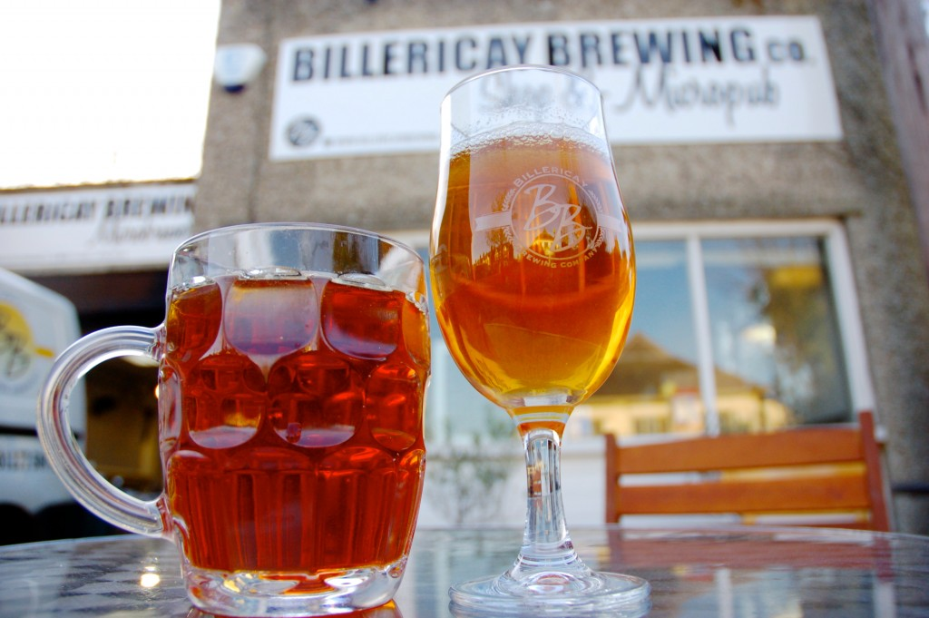 Billericay Brewing Company_Micropub and Beer Shop